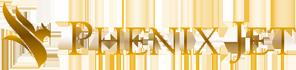 Phenix Jet logo
